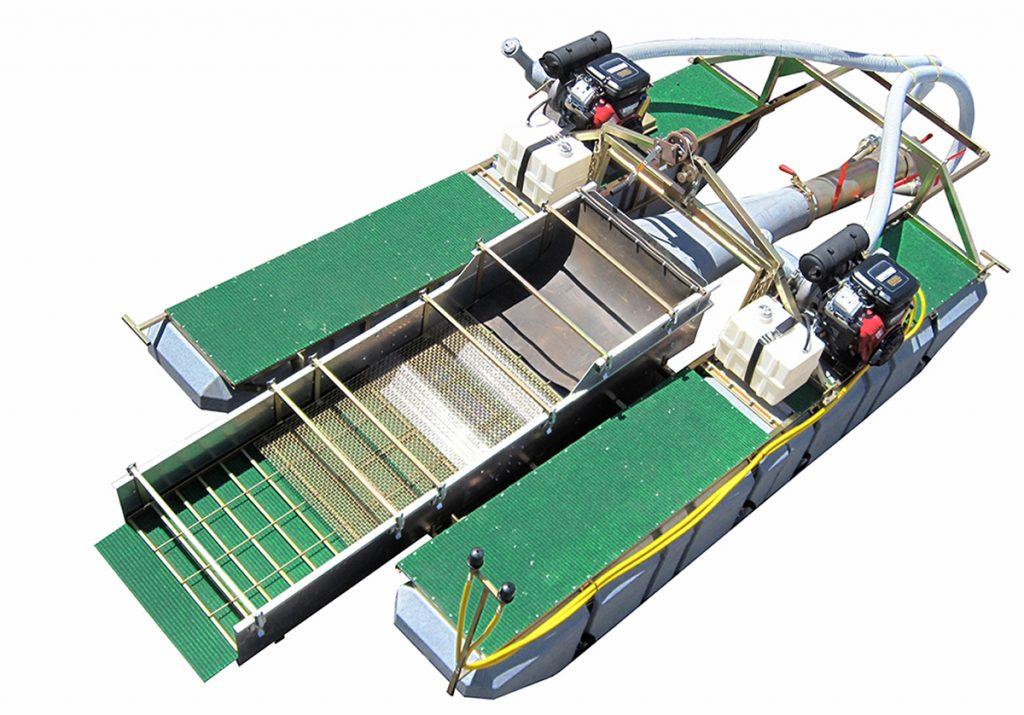 Model 8246V