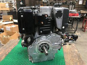 Lomardini 9 hp